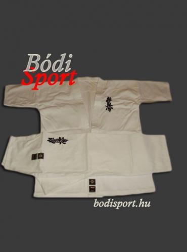 Kyo Verseny Karate Ruha
